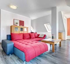 Ferienwohnung für 6 Personen (72 Quadratmeter) in Peenemünde 1