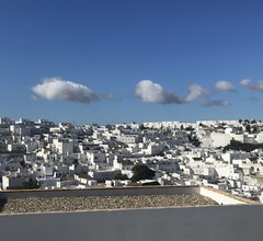 House With 2 Bedrooms in Vejer de la Frontera- With Wonderful Mountain View and Furnished Terrace - 5 km From the Beach 2