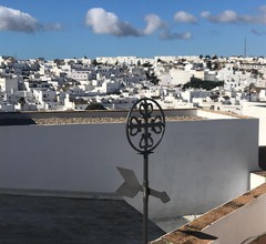 House With 2 Bedrooms in Vejer de la Frontera- With Wonderful Mountain View and Furnished Terrace - 5 km From the Beach 1