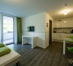 Ferienwohnung für 2 Personen (30 Quadratmeter) in Rielasingen-Worblingen 2