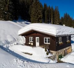 Chalet Wäldele Ferienhaus, 1 Schlafraum, Dusche, WC, 1