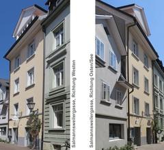 Ferienwohnung für 2 Personen (40 Quadratmeter) in Konstanz 2