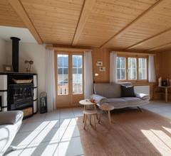 Carpe Diem, (Wildhaus). 4.5 Zimmer Ferienhaus bei den Bergbahnen 2