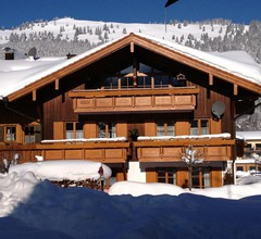 Ferienwohnung für 4 Personen (65 Quadratmeter) in Oberjoch 2
