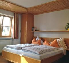 Ferienwohnung für 2 Personen (35 Quadratmeter) in Oberjoch 1