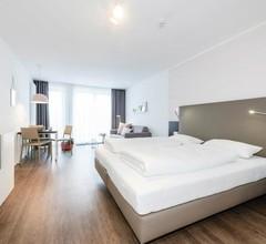 Ferienwohnungen in der Appartementvilla Anna See, Langeoog (3-Raum-App./Typ B) 1