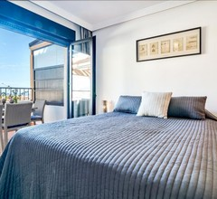 SGC - Exclusive Holiday Penthouse in San Pedro 1