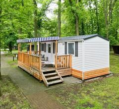 Caravanpark KNAUS Leipzig, Leipzig (Mobile Home/Typ A) 1