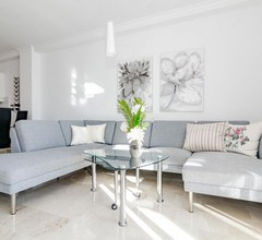 PP - Delightful Apartment with Rooftop Terrace 1