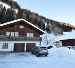 Einladende Ferienwohnung im Skigebiet Bürserberg 2