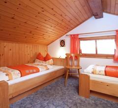 Einladende Ferienwohnung im Skigebiet Bürserberg 1