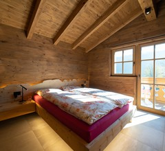 Chalet Zuestoll, (Wildhaus). 4-Zimmer Chalet bei den Bergbahnen 2