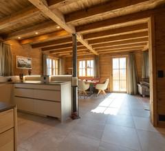 Chalet Zuestoll, (Wildhaus). 4-Zimmer Chalet bei den Bergbahnen 1
