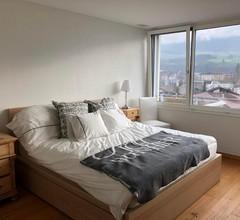 Penthouse Alpenblick 1