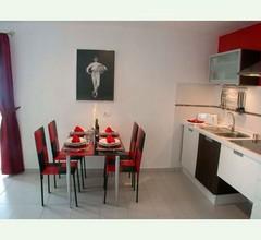 Ferienhaus für zwei auf Finca - F0185 1