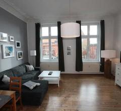 Apartmenthaus Tribseer Damm 6 1