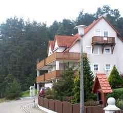 Ferienwohnung Fränkisches Seenland - FeWo Antje 2