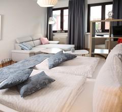 Ferienwohnung für 3 Personen (38 Quadratmeter) in Bremerhaven 2