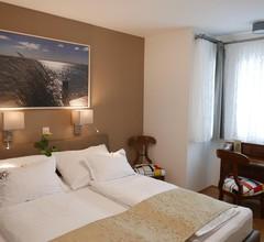 Pannonia Appartements 1 App. TRISTAN, Dusche, WC, 1 Schlafraum 1
