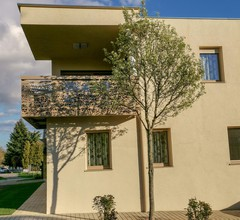 Pannonia Appartements 1 App. TRISTAN, Dusche, WC, 1 Schlafraum 2