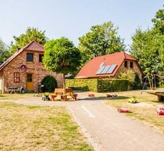 Ferienhof Landhäuser Mechelsdorf nahe Ostseebad Kühlungsborn - 4-Raum-Landhaus (2) mit Sauna und Kamin (86m²) 2