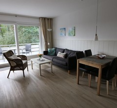 Haus Spreenfang 2 Appartement 1 2