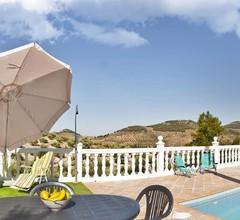 Haus mit 3 Schlafzimmern in Alcaudete mit Pool, Terrasse und W-LAN 2