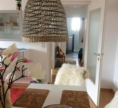 Ferienwohnung für 3 Personen (30 Quadratmeter) in Bremerhaven 1