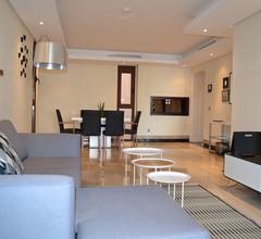 101 - Nice apartment near beach 1