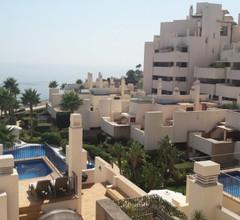 103 - Beach apartment with Spa & Gym 2