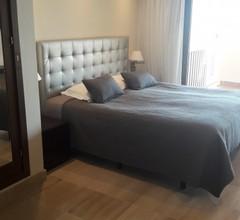 103 - Beach apartment with Spa & Gym 1