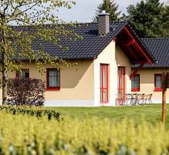 """Seepark Auenhain ***** - Ferienhaus """"Zwergseeschwalbe"""", 4 Personen Standard 2"""
