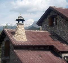 Haus mit 3 Schlafzimmern in Belsierre mit toller Aussicht auf die Berge, Balkon und W-LAN 2