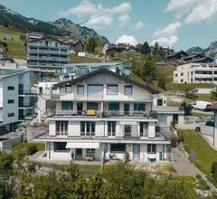 Apartment Alpenblick 2