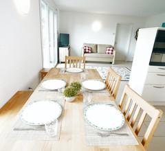 Apartment Alpenblick 1