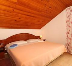 Ferienwohnung im Ort Plat (Dubrovnik), Kapazität 4+2 1