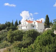 Ferienwohnung im Ort Plat (Dubrovnik), Kapazität 4+2 2