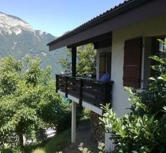 """Ferienhaus Seppi """"Seen und Berge"""" 1"""