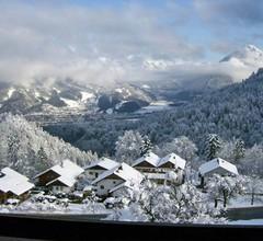 Charmantes Landhaus in Skigebietsnähe in Bürserberg 2