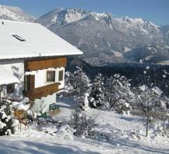 Charmantes Landhaus in Skigebietsnähe in Bürserberg 1