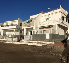 """House With 2 Bedrooms in Telde- With Wonderful sea View- Furnished Terrace and Wifi - 10 m From the Beach"" 1"