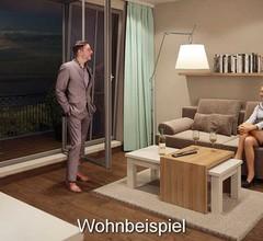 Aparthotel Waterkant Suites 1-27 - bews1-27 Aparthotel Waterkant Suites 1-27 2