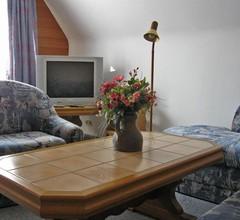 Ferienwohnung Bartsch Appartement/Fewo, Dusche, WC, 1 Schlafraum 1