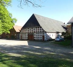 Heitmannshof Ferienwohnungen FeWo Lindenberg´s Kamp 2