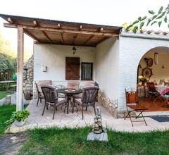 Villa With 4 Bedrooms in Sinnai, With Wonderful Mountain View, Private 1