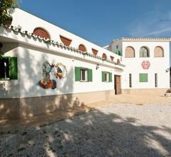"""Ferienwohnung """"Granada"""" mit Gemeinschaftspool in einem andalusischen """"Cortijo"""" in Chilches 2"""