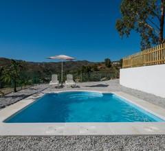 Ferienhaus Casa Andalucía mit privatem Pool in Chilches 2