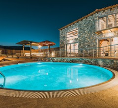 Lindos Seastone Villas 1