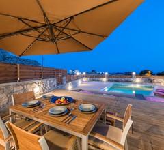 Lindos Seastone Villas 2