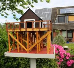 Haus Mühlenwarft Ferienwohnung 5 2